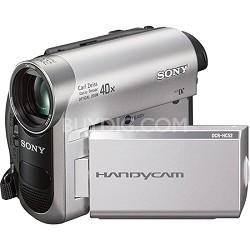 Handycam DCR-HC52 Mini DV Digital Camcorder - OPEN BOX