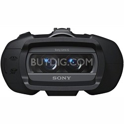 DEV5 - Digital Recording Binoculars - HD VIdeo 20x Zoom