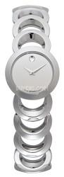 0605525 - Rondiro Steel Ladies Watch