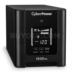 1500VA PFC Uninterruptible Power Supply - OR1500PFCLCD