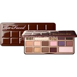 Chocolate Bar Eye Shadow Collection