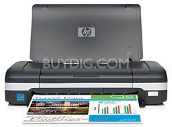 Officejet H470 Mobile Printer (CB026A)