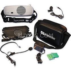 S207 - BeltBlaster PRO Personal Waistband Amplifier, 5 Watts - OPEN BOX