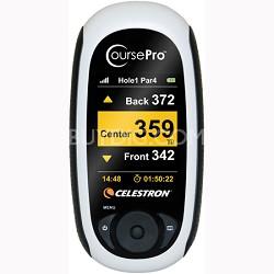 CoursePro Golf GPS - Gray  (44870)
