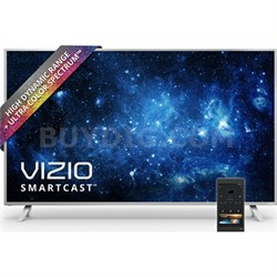 """P75-C1 SmartCast P-Series 75"""" Class Ultra HD HDR Home Theater Display TV"""