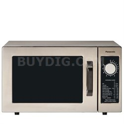 1000W Commercial Microwave Oven - NE1025F