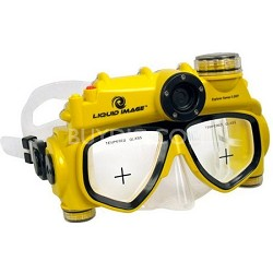 Explorer 301 Series 3.1MP Camera and Video Mask