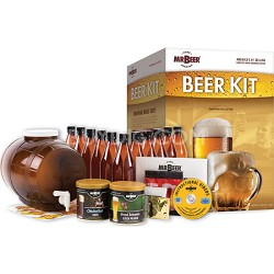 European Collection Bonus Home Brew Beer Kit
