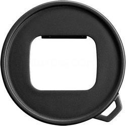 UR-E23 Adapter Ring, Attach 40.5mm Filters to the CoolPIX AW100 Camera