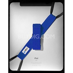 HeloStrap for iPad   Blue