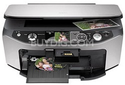 Stylus RX580 Photo Printer