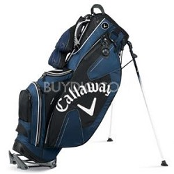 X-22 Carrying Case for Golf - Black, Blue