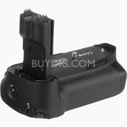 BG-E7 Battery Grip for the EOS 7D Digital SLR Camera