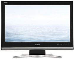 "LC-32GP3U-B AQUOS 32"" High-definition 1080p ""Video Gamers"" LCD TV (Black)"