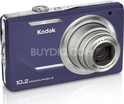 "EasyShare M380 10.2 MP 3.0"" LCD 5x Zoom Digital Camera (Purple)"