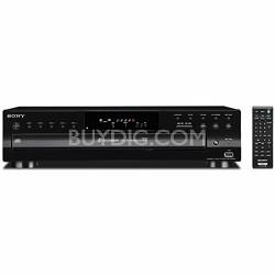 CDPCE500 - Compact Disc Player 5 Disc CD Changer - OPEN BOX