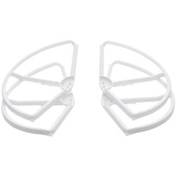 Phantom Series Propeller Guards (Set of 4) For DJI Phantom 3 Drones - OPEN BOX