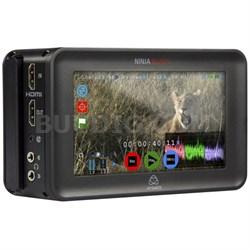 "Ninja Blade 5"" HDMI On-Camera Monitor & Recorder - ATOMNJB001"