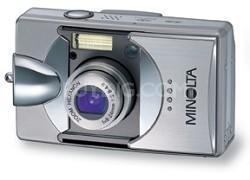 Dimage G500 Digital Camera