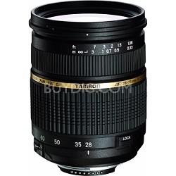 28-75mm F/2.8 SP AF Macro  XR Di LD-IF For Canon, With 6-Year USA Warranty