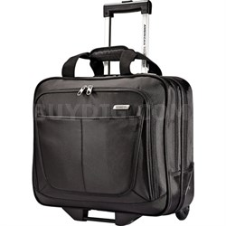 "15.6"" Wheeled Mobile Office Computer Bag - OPEN BOX"