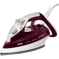 Ultraglide EasyCord Iron Red