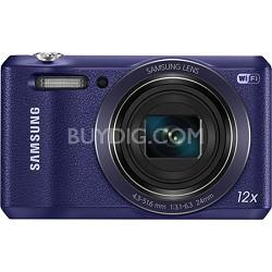 WB35F Smart Digital Camera - Purple