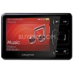 ZEN 8GB Multi Media Player