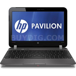 "Pavilion 11.6"" DM1-4010US Entertainment Notebook PC - OPEN BOX"