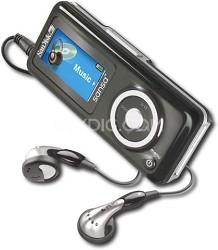 Sansa c150 2GB MP3 Player - Black