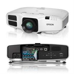 PowerLite 4650 5200 Lumens XGA 3LCD Projector - V11H546020