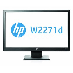 W2271d 21.5 Full HD (1920x1080) Widescreen LED Monitor