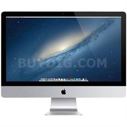 """iMac MD096LL/A 27"""" Desktop - Manufacturer Refurbished"""