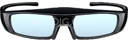 3D Glasses for 2012 Viera Plasma HDTV