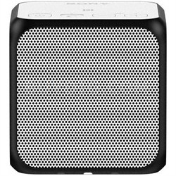 SRS-X11 Ultra-Portable Bluetooth Speaker - White