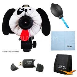 Essential Bundle for Camera - Dog