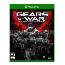 Gears of War Ultimate Ed XOne
