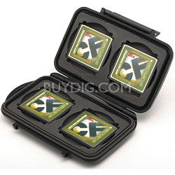 0940 - Compact Flash Memory Card Protective Case