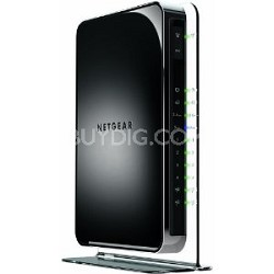 N900 Wireless Dual Band Gigabit Router (WNDR4500)