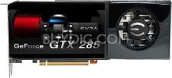 GeForce GTX 285 - OPEN BOX