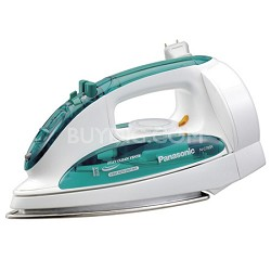 NI-C78SR - Steam/Dry Iron with Stainless-Steel Soleplate