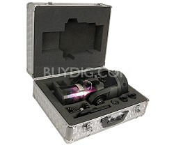 ETX-125 Aluminum Hard Telescope Carrying Case
