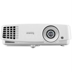 MS524 SVGA 3200 Lumens 3D Ready Projector with HDMI 1.4A