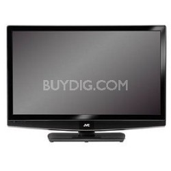 "LT-47X579 - 47"" High Definition 1080p LCD TV - OPEN BOX"