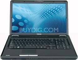 Satellite L555D-S7930 17.3 inch Notebook PC (PSLXJU-003002)