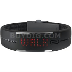 Loop Activity Tracker - Black (90047656) - OPEN BOX