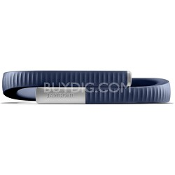 UP24 Wireless Activity Tracker (Medium) - Navy Blue
