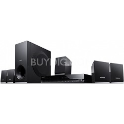 DAVTZ140 - DVD/BD All-in-One Home Theater System