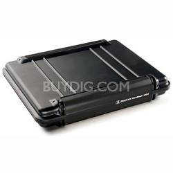 1080-000-110 - Hardback Computer Case with Foam - Black (1080-000-110)