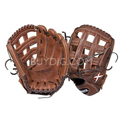 Brown 13-Inch Toxic Lite Glove (Left-Hand Throw)